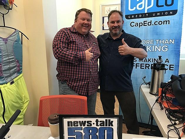 Jorge Cardenas / KIDO Talk Radio