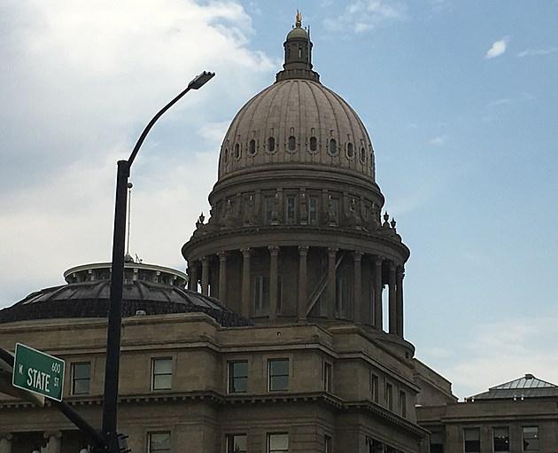 Idaho Gov